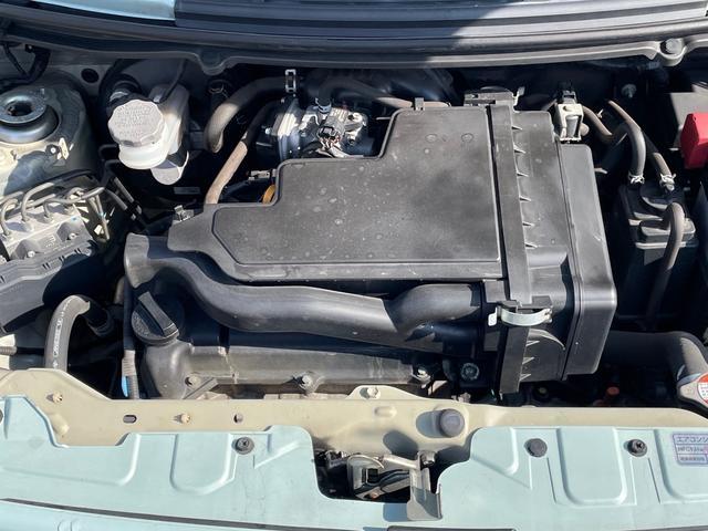 10thアニバーサリーリミテッド 2WD CVT プッシュスタート オートエアコン(32枚目)