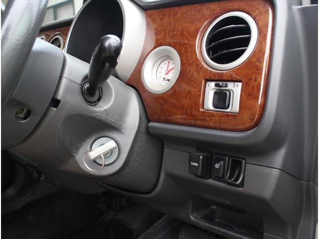 スズキ アルトラパン モード 4WD シートヒーター キーレス CD カセット