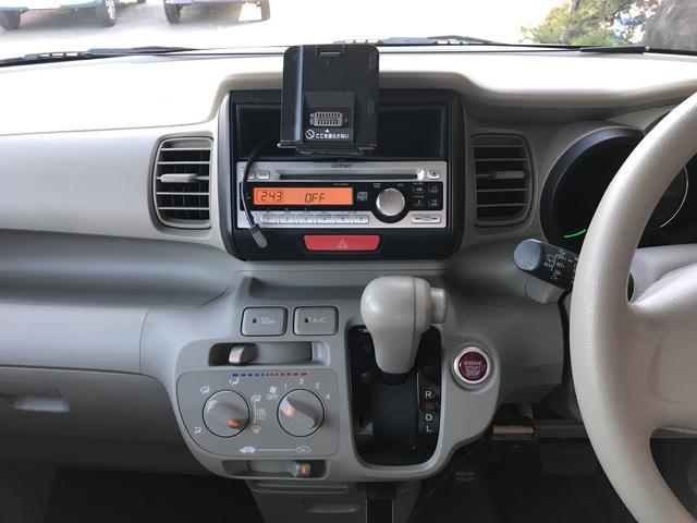 G 4WD ETC スマートキー CDオーディオ(19枚目)