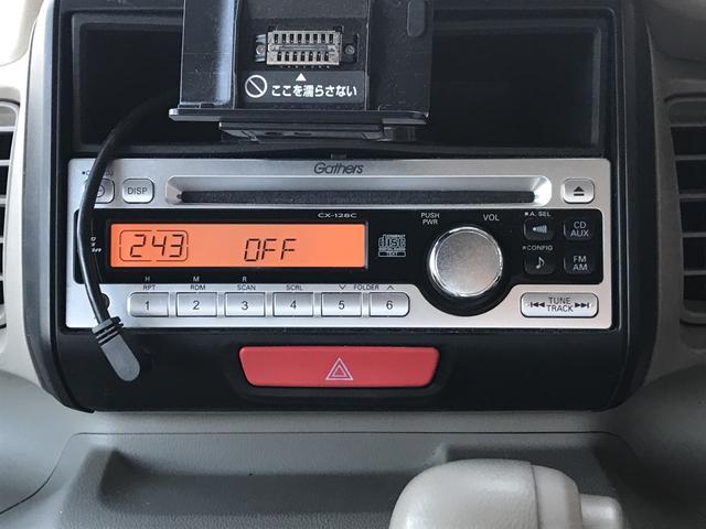 G 4WD ETC スマートキー CDオーディオ(20枚目)