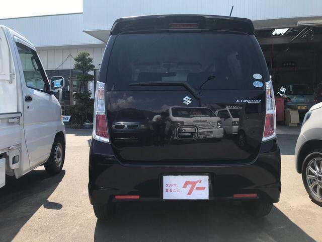 T 4WDターボ プッシュスタート HIDライト CDデッキ(6枚目)