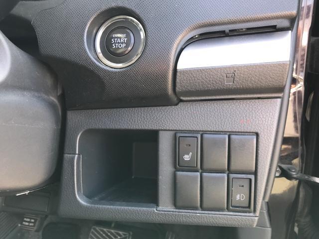 T 4WDターボ プッシュスタート HIDライト CDデッキ(10枚目)