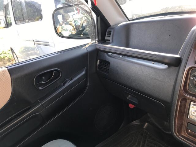 デューク-V 4WD オートマ ターボ(14枚目)
