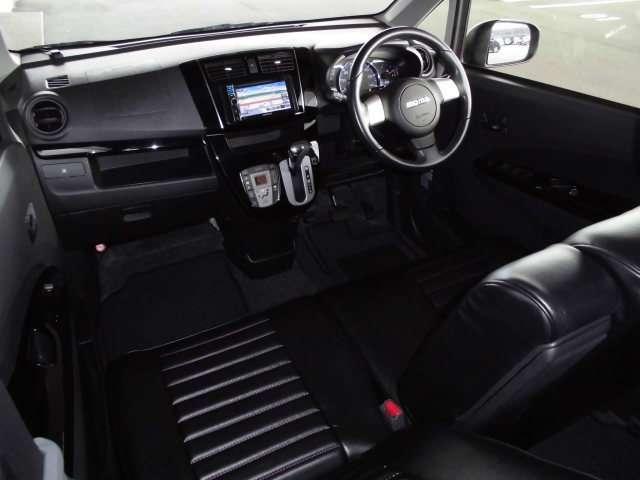 660 カスタム RS ターボ ナビTV ETCmomoステ(4枚目)