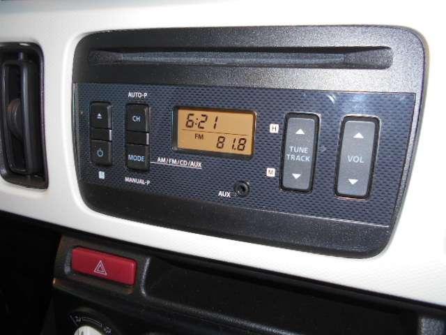 660 GL Iストップ付き車 CD(5枚目)