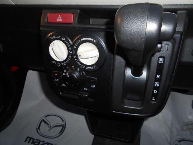 660 GL Iストップ付き車 CD(6枚目)