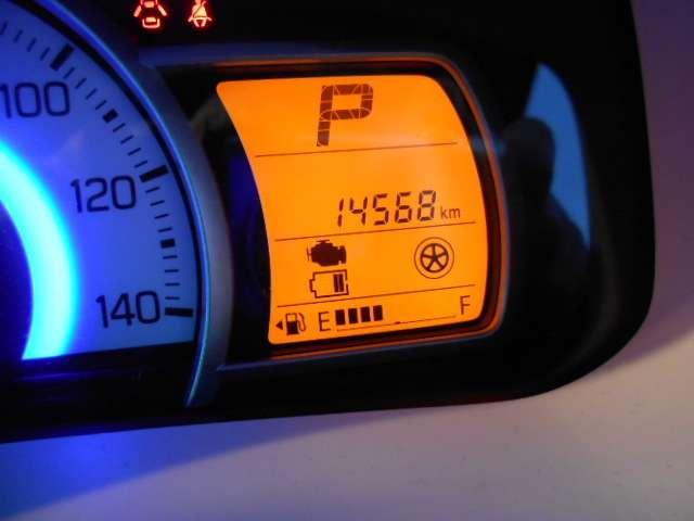 660 GL Iストップ付き車 CD(8枚目)