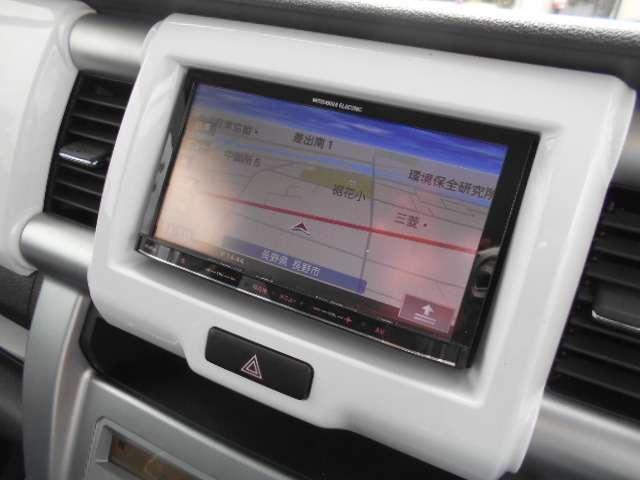660 XT ナビ TV(5枚目)