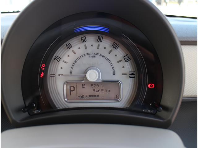 スズキ アルトラパン L 2WD プッシュスタート アイドリングストップ RBS付
