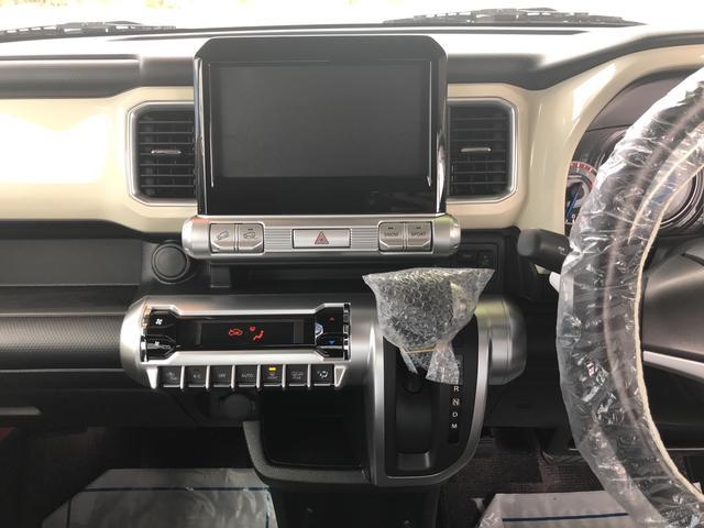 ハイブリッドMX 4WD ブレーキサポート 登録済未使用車(17枚目)
