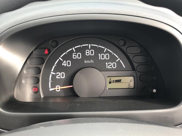 KCスペシャル 4WD 5MT ラジオ 後方誤発進抑制機能(15枚目)