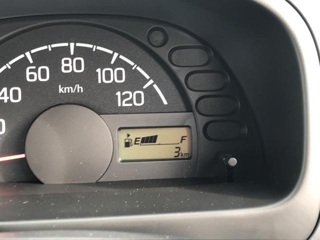 KCスペシャル 4WD 5MT ラジオ 後方誤発進抑制機能(16枚目)