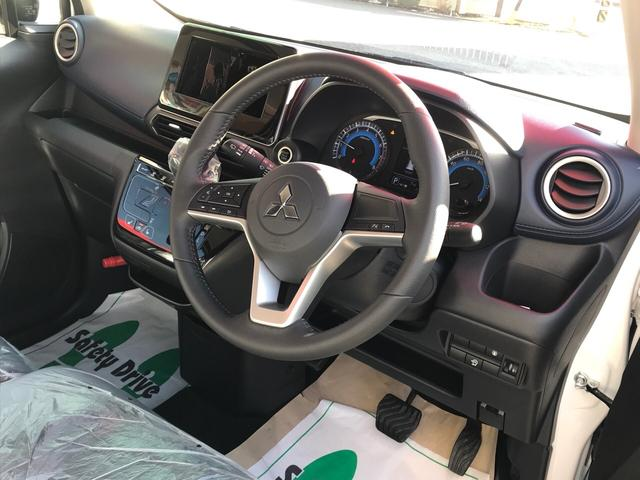G 4WD 衝突被害軽減システム 届出済未使用車(7枚目)