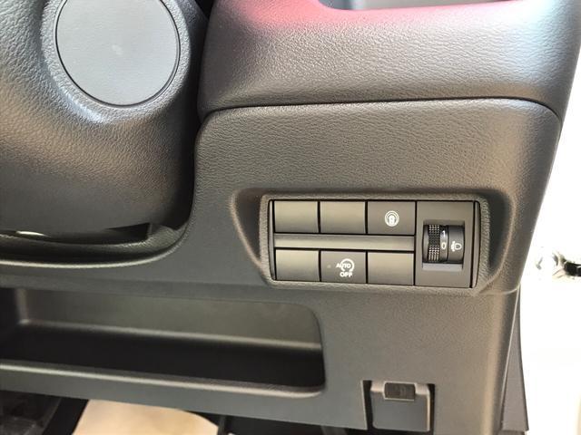 G 4WD 衝突被害軽減システム 届出済未使用車(9枚目)