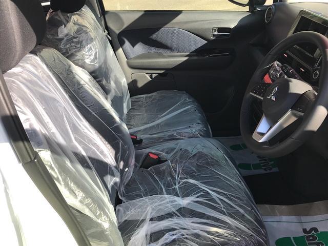 G 4WD 衝突被害軽減システム 届出済未使用車(16枚目)