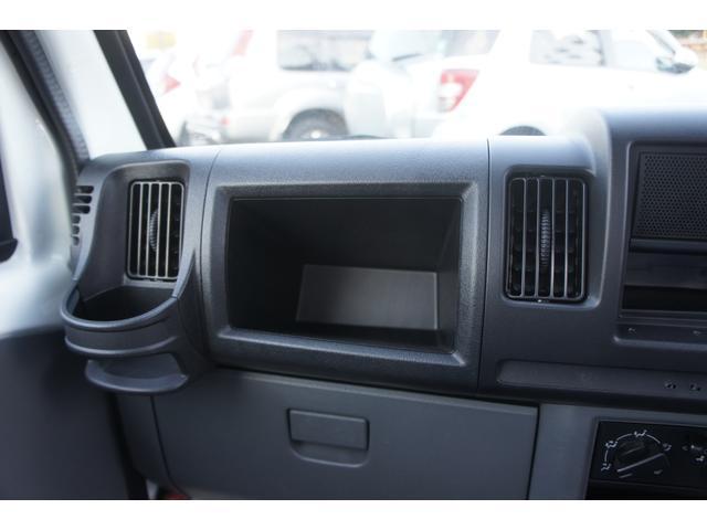日産 クリッパートラック SD 4WD エアコン パワステ