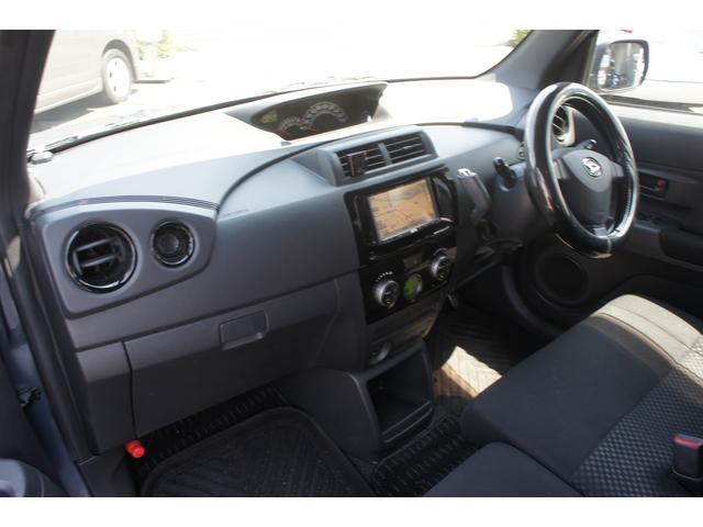 ダイハツ クー CX 4WD ワンオーナー アルミ キーレス