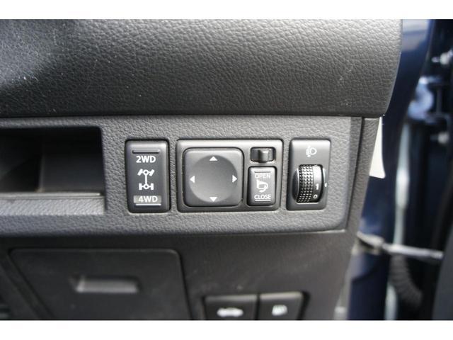 15M FOUR 4WD ナビ ETC(17枚目)