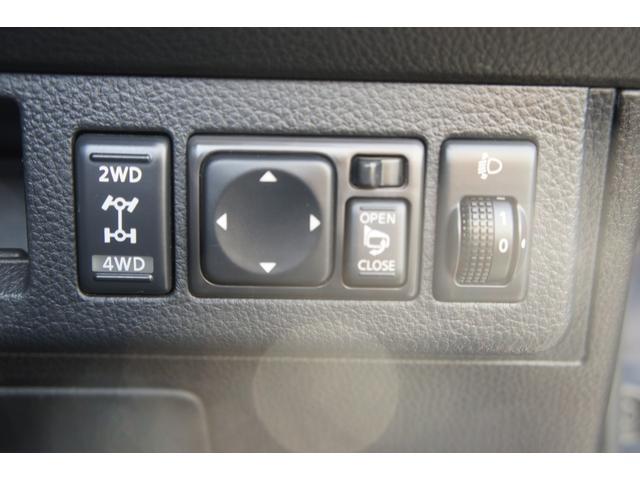 15M FOUR 4WD ナビ ETC(18枚目)