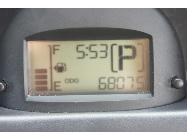 G Fパッケージ 4WD ナビ スマートキー ETC(19枚目)