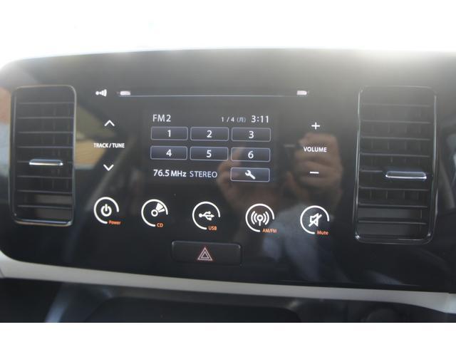 G 4WD バックカメラ CD アルミホイール(16枚目)
