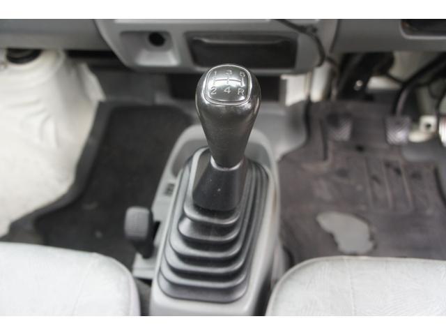 VX-SE 4WD ナビ 5速マニュアル エアコン パワステ(14枚目)