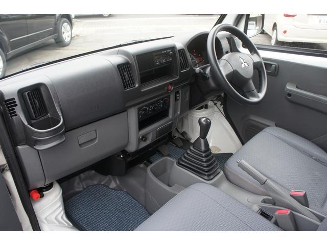 CD 4WD 5速マニュアル エアコン エアバック(10枚目)