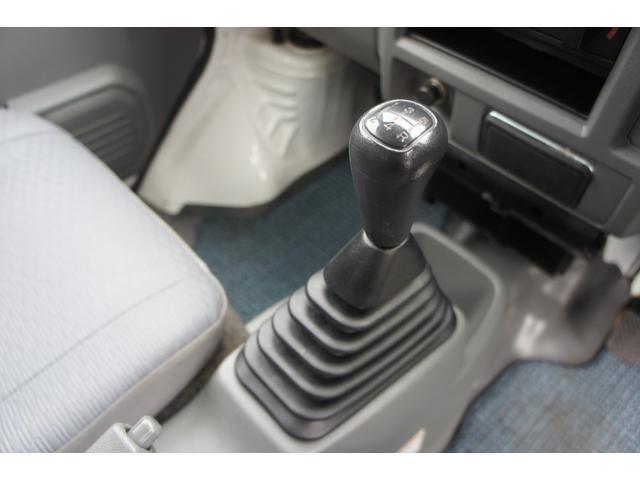 CD 4WD 5速マニュアル エアコン エアバック(16枚目)