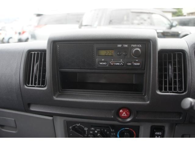 CD 4WD 5速マニュアル エアコン エアバック(17枚目)