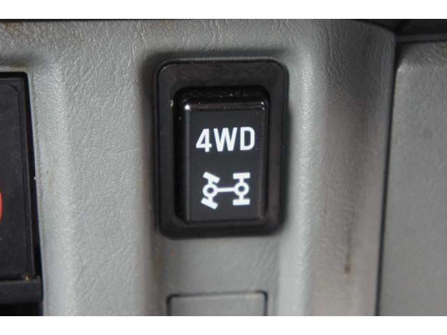 CD 4WD 5速マニュアル エアコン エアバック(19枚目)