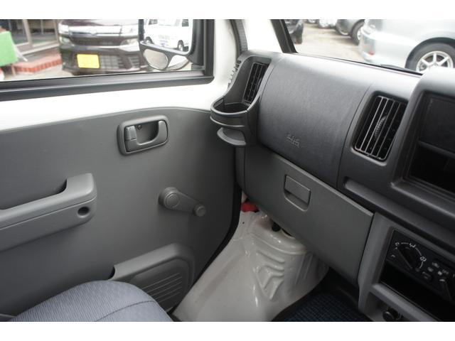 CD 4WD 5速マニュアル エアコン エアバック(20枚目)