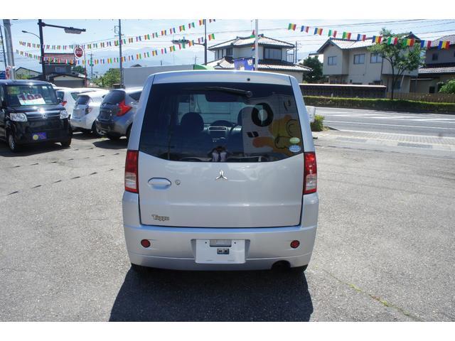 「三菱」「トッポ」「コンパクトカー」「長野県」の中古車5