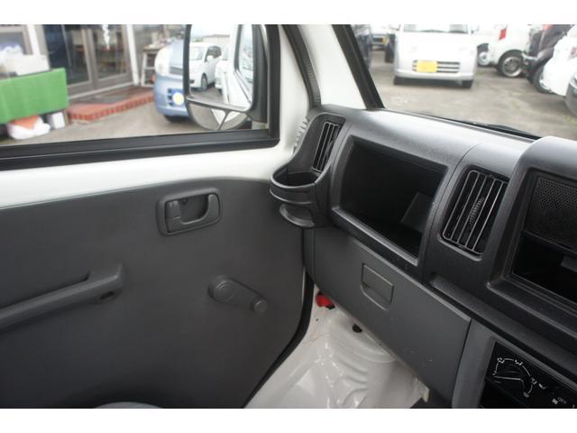 VX-SE 4WD エアコン パワステ 5速マニュアル(12枚目)