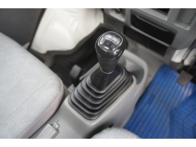 VX-SE 4WD エアコン パワステ 5速マニュアル(14枚目)