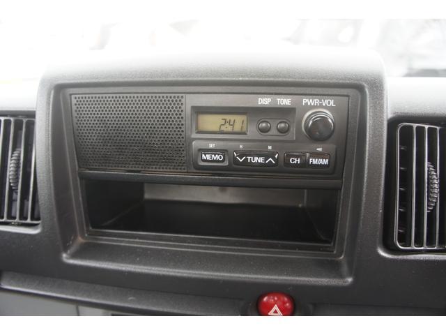 VX-SE 4WD エアコン パワステ 5速マニュアル(15枚目)