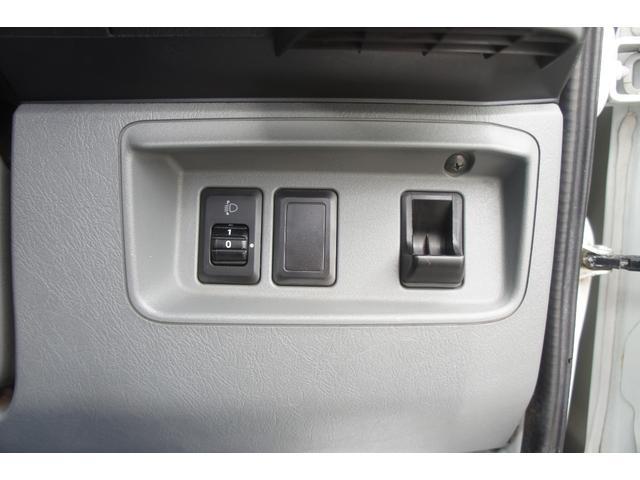 VX-SE 4WD エアコン パワステ 5速マニュアル(18枚目)