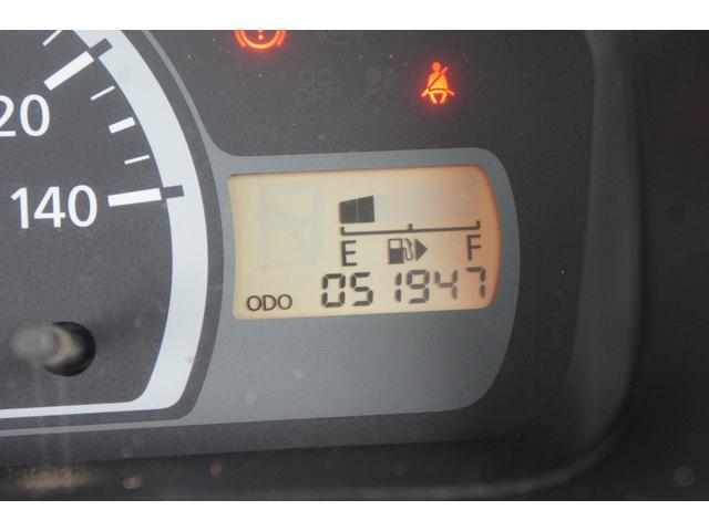VX-SE 4WD エアコン パワステ 5速マニュアル(19枚目)