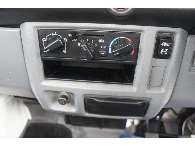 VX-SE 4WD エアコン パワステ 5速マニュアル(20枚目)