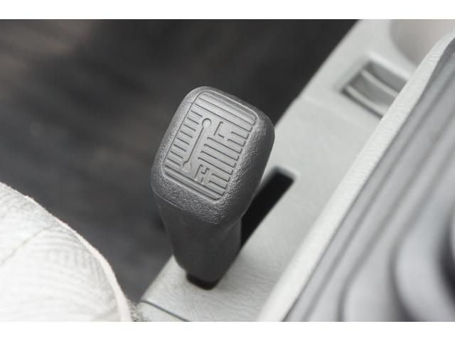 VX-SE 4WD エアコン パワステ 5速マニュアル(21枚目)