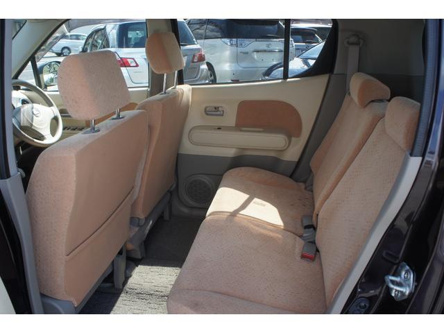 S FOUR 4WD ETC キーレス CD シートヒーター(11枚目)