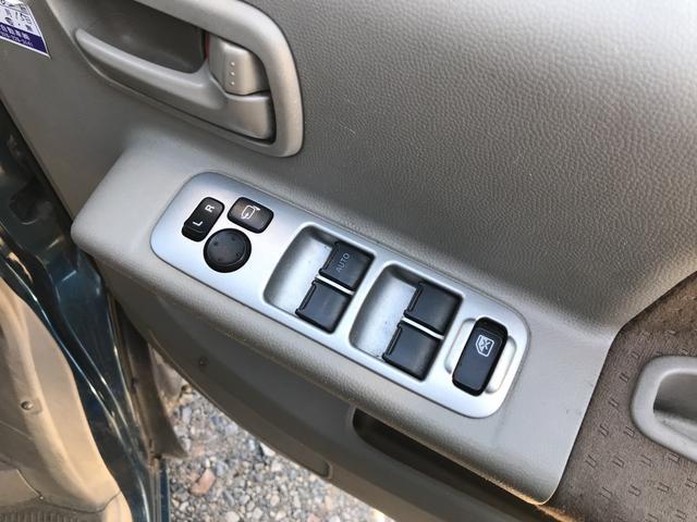 ジョインターボ 4WD ハイルーフ ETC セキュリティ(10枚目)