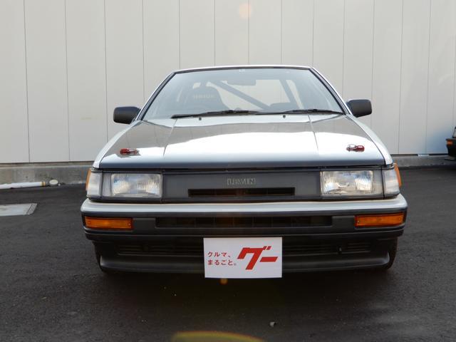 GT APEX 7Pロールバー BRIDEフルバケ 車高調(2枚目)