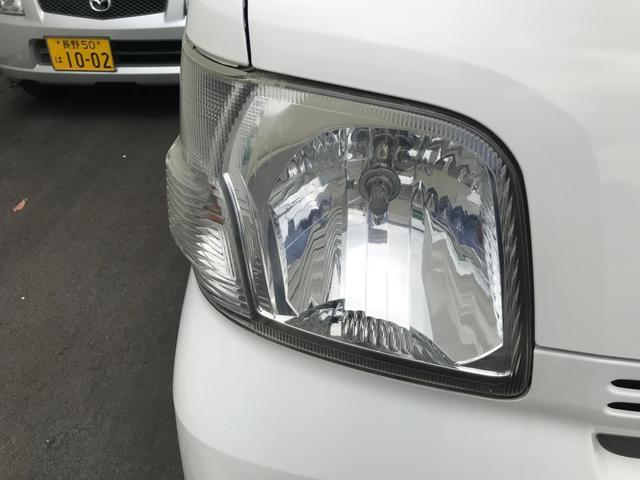 「ダイハツ」「ハイゼットカーゴ」「軽自動車」「長野県」の中古車3