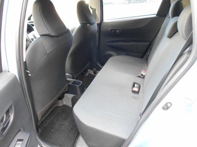 トヨタ ヴィッツ F スマイルエディション 4WD スマートキー