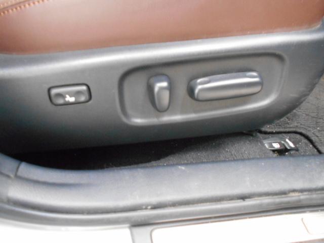 1.8X EXパッケージ 4WD ワンオーナー 寒冷地仕様(16枚目)