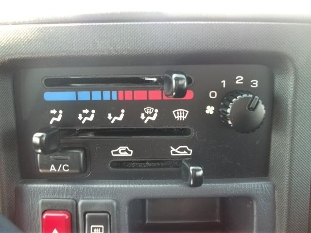 ディアス スーパーチャージャー 4WD(11枚目)