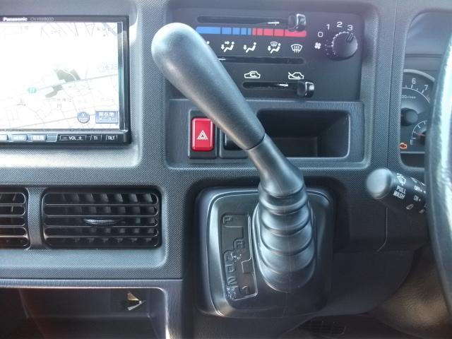 ディアス スーパーチャージャー 4WD(12枚目)