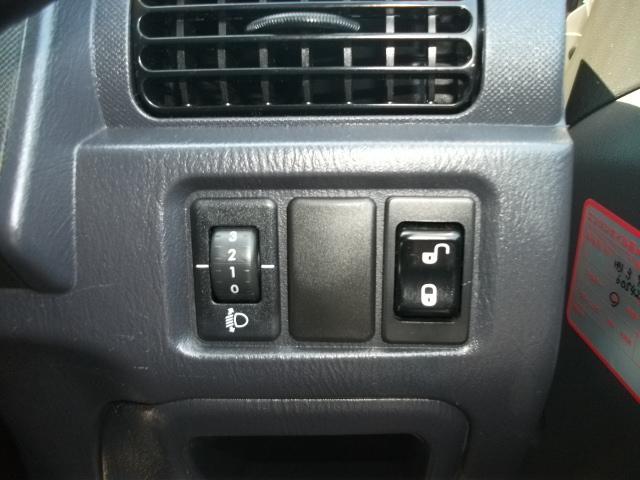 ディアス スーパーチャージャー 4WD(14枚目)