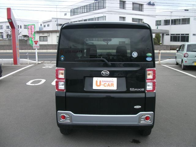 XSA 2WD ターボ ナビ付(3枚目)