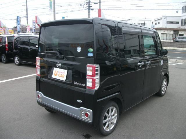 XSA 2WD ターボ ナビ付(8枚目)